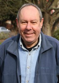 Councillor David Flavell